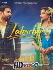Lahoriye 2017 in HD Punjabi Full Movie