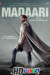 Madaari 2016 in HD Hindi Full Movie