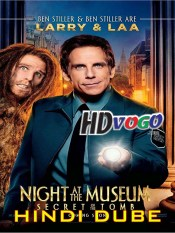 Night at the Museum 2 2014 in HD Hindi Dubbed Full Movie