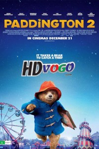 Paddington 2 2017 in HD English Full Movie