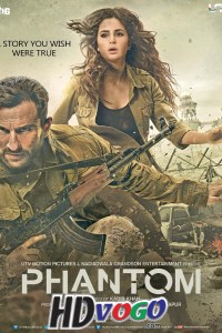 Phantom 2015 in HD Hindi Full Movie