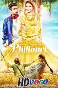 Phillauri 2017 in HD Hindi Full Movie