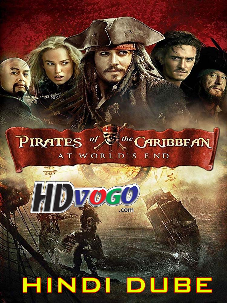Pirates Of The Caribbean 3 Stream