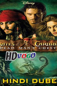Pirates of the Caribbean Secrets of Dead Mans Chest 2006 Hindi Dubbed