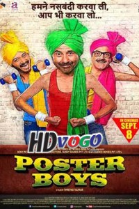 Poster Boy 2017 in HD Hindi Full Movie