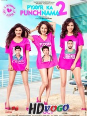 Pyaar Ka Punchnama 2 2015 in HD Hindi Full Movie