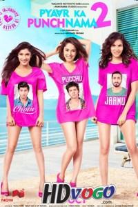 Pyaar Ka Punchnama 2 2015 in HD Hindi Full Movie