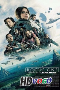 Rogue One A Star Wars Story 2016 in HD English Full Movie