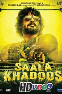 Saala Khadoos 2016 in HD Hindi Full Movie