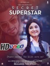 Secret Superstar 2017 in HD Hindi Full Movie