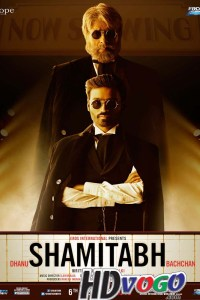 Shamitabh 2015 in HD Hindi Full Movie
