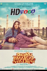 Shubh Mangal Saavdhan 2017 in HD Hindi Full Movie