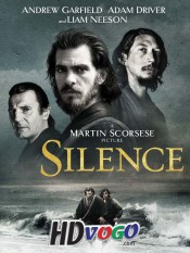 Silence 2016 in HD English Full Movie