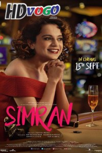 Simran 2017 in HD Hindi Full Movie
