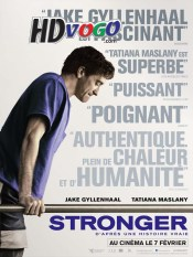 Stronger 2017 in HD English Full Movie