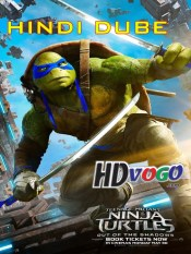 Teenage Mutant Ninja Turtles 2016 in HD Hindi Dubbed Full Movie