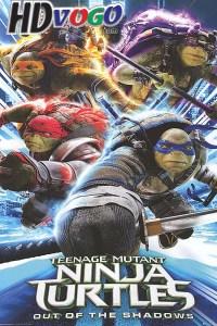 Teenage Mutant Ninja Turtles 2016 in HD English Full Movie