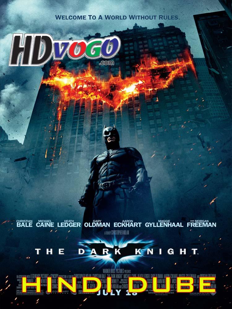 Batman The Dark Knight Full Movie