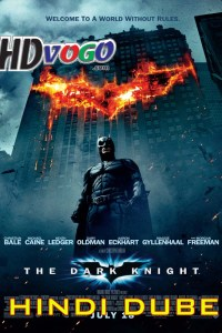 Batman The Dark Knight 2008 in HD Hindi Dubbed Full Movie