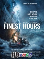 The Finest Hours 2016 in HD English Full Movie