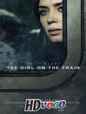 The Girl on the Train 2016 in HD English Full Movie