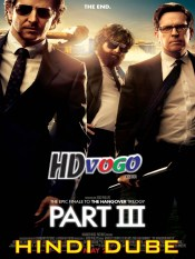 The Hangover 3 2013 in HD Hindi Dubbed Full Movie