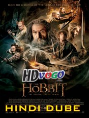 The Hobbit 2 2013 in HD Hindi Dubbed Full Movie