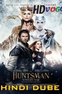 The Huntsman Winter War 2016 in HD Hindi Dubbed Full Movie
