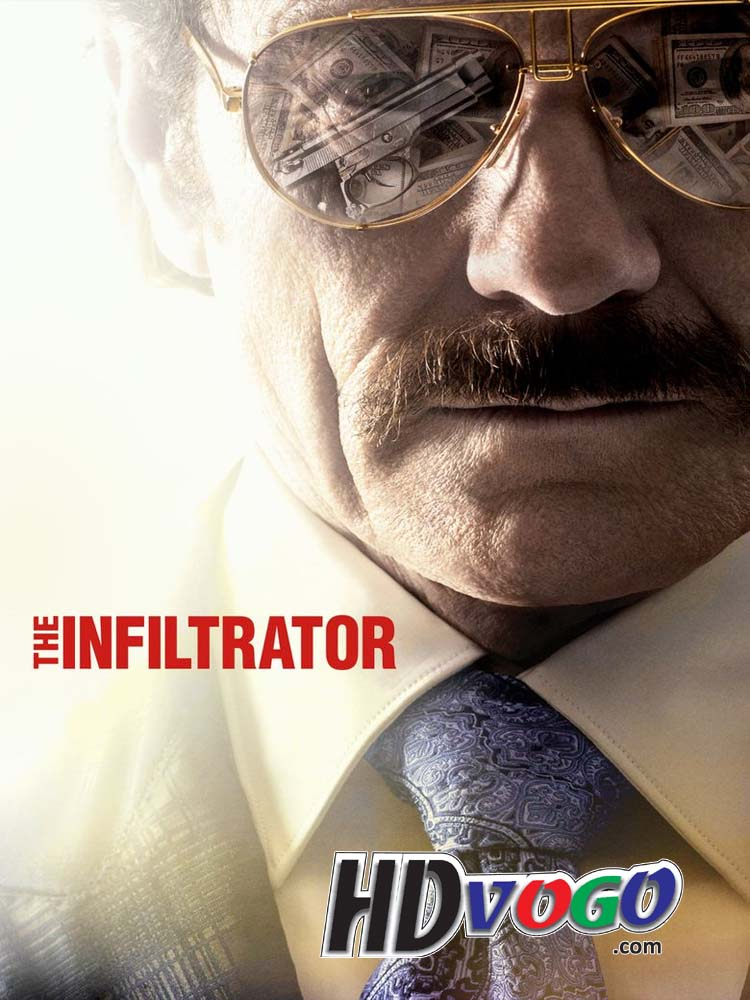Download Film The Infiltrator 2016