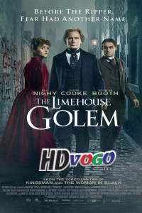 The Limehouse Golem 2016 in HD English Full Movie