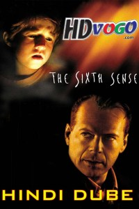 The Sixth Sense 1999 in HD Hindi Dubbed Full Movie