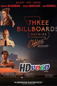 Three Billboards Outside Ebbing Missouri 2017 in HD English Full Movie