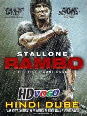 Rambo 4 2008 in HD Hindi Dubbed Full Movie