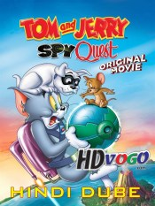 Tom and Jerry 2015 in HD Hindi Dubbed Full Movie