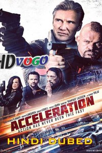 Acceleration 2019 in HD Hindi Dubbed Full Movie