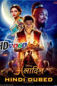 Aladdin 2019 in HD Hindi Dubbed Full Movie