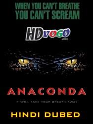 Anaconda 1997 in HD Hindi Dubbed Full MOvie Watch Online Free