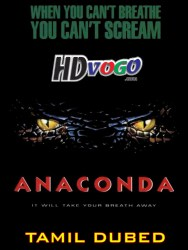 Anaconda 1997 in HD Tamil Dubbed Full MOvie Watch Online Free