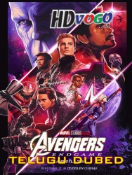 Avengers Endgame 2019 in Telugu dubbed watch download full movie free