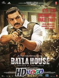 Batla House 2019 in HD Hindi Full Movie Watch Online Free