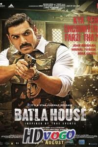 Batla House 2019 in HD Hindi Full Movie