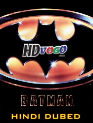 Batman 1989 in HD Hindi Dubbed Full Movie Watch Online Free