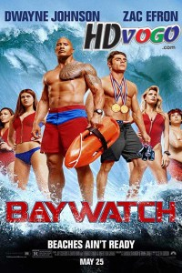 Baywatch 2017 in HD English Full Movie