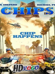 Chips 2017 HD English Full Movie Watch ONline Free
