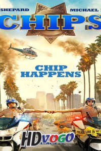 Chips 2017 in HD English Full Movie