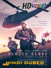 Danger Close 2019 in HD Hindi Dubbed Full Movie