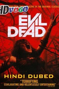 Evil Dead 4 2013 in HD Hindi Dubbed Full Movie