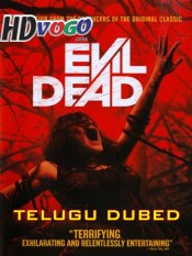 Evil Dead 4 2013 in HD Telugu Dubbed Full Movie