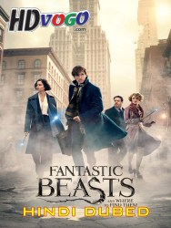 Fantastic Beasts 2016 Hindi Dubbed Full Movie Watch Online Free