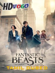 Fantastic Beasts 2016 Tamil Dubbed Full Movie Watch Online Free